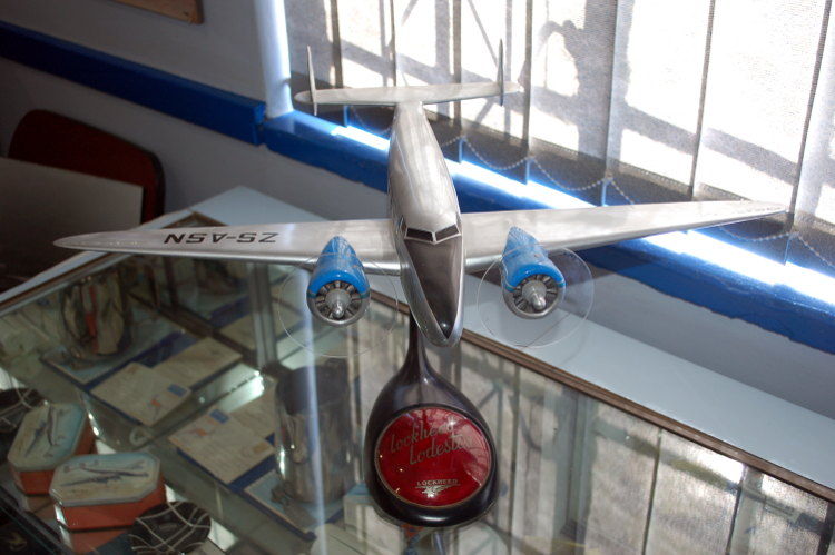 South_African_Airways_Museum_display_hall_11